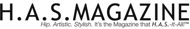 h.a.s. magazine logo
